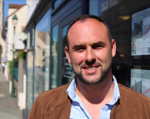 Reportage video agence immobilère by Aivoni